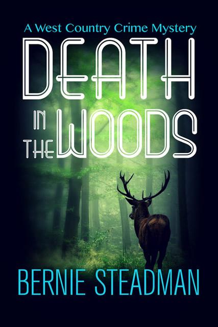 Books - Bernie Steadman